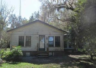 Foreclosed Home in Trenton 32693 NW 180TH ST - Property ID: 4443118917