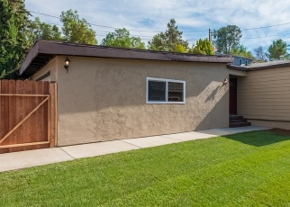Foreclosed Home in Lakeside 92040 WINTER GARDENS BLVD - Property ID: 4443147367