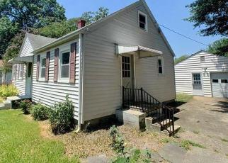 Foreclosed Home in Newport News 23601 MAURY AVE - Property ID: 4443150887