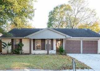 Foreclosed Home in Houston 77035 CARTAGENA ST - Property ID: 4443189864