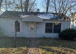 Foreclosed Home in Harvey 60426 OAKDALE AVE - Property ID: 4443194678