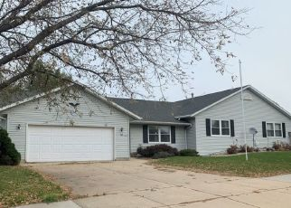Foreclosed Home in Milton 53563 BLANCHE DR - Property ID: 4443208693