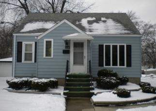 Foreclosed Home in Lansing 60438 WENTWORTH AVE - Property ID: 4443219643