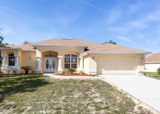 Foreclosed Home in Homosassa 34446 BALSAM ST - Property ID: 4443246349