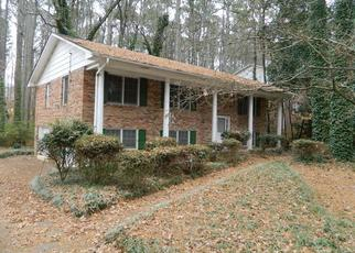 Foreclosed Home in Atlanta 30344 PINE VALLEY CIR - Property ID: 4443284455