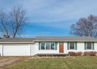 Foreclosed Home in Shelbyville 49344 122ND AVE - Property ID: 4443290592