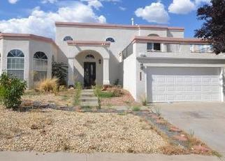 Foreclosed Home in Albuquerque 87120 STOCKBRIDGE AVE NW - Property ID: 4443319499