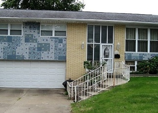Foreclosed Home in Peoria 61615 W WAGNER LN - Property ID: 4443349726
