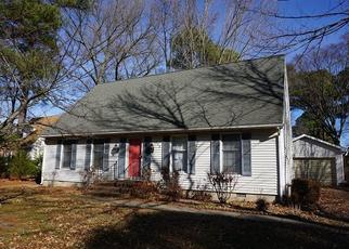 Foreclosed Home in Saint Michaels 21663 CALVERT AVE - Property ID: 4443362412
