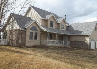 Foreclosed Home in Glenrock 82637 MILLER RD - Property ID: 4443419802