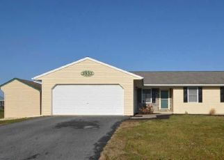Foreclosed Home in Newmanstown 17073 TREELINE DR - Property ID: 4443421547