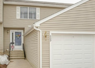 Foreclosed Home in Rocky Hill 06067 HOLLY HILL DR - Property ID: 4443586216