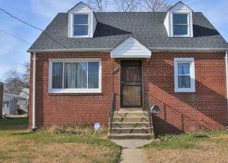 Foreclosed Home in District Heights 20747 NEWGLEN AVE - Property ID: 4443617313