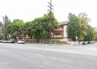 Foreclosed Home in Van Nuys 91401 BURBANK BLVD - Property ID: 4443644470