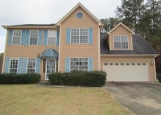 Foreclosed Home in Atlanta 30331 LONGLEAF CT SW - Property ID: 4443670308