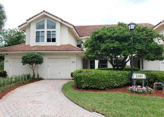 Foreclosed Home in Boca Raton 33496 NW 59TH ST - Property ID: 4443680837