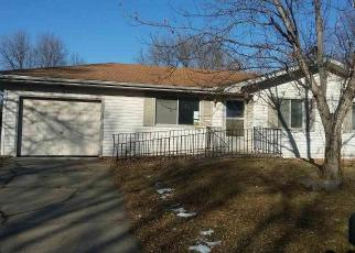 Foreclosed Home in Crete 68333 WESTWOOD DR - Property ID: 4443769739