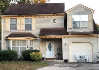 Foreclosed Home in Virginia Beach 23456 WYNCLIFF CT - Property ID: 4443782884