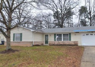 Foreclosed Home in Waldorf 20602 COPLEY AVE - Property ID: 4443785497