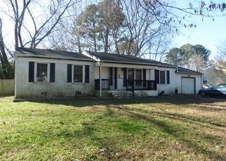 Foreclosed Home in Newport News 23608 PAULA DR - Property ID: 4443789891