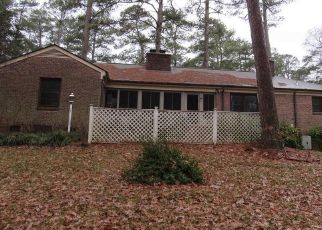 Foreclosed Home in Petersburg 23805 SHERWOOD RD - Property ID: 4443790764