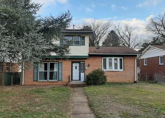 Foreclosed Home in Richmond 23224 MCRAND ST - Property ID: 4443793832