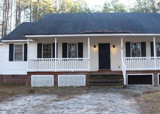 Foreclosed Home in Prince George 23875 GOLD ACRES FARM RD - Property ID: 4443795577