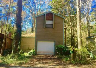 Foreclosed Home in Tallahassee 32301 SILVERWOOD DR - Property ID: 4443812661