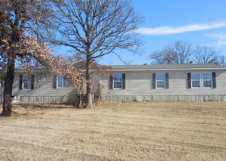 Foreclosed Home in Guthrie 73044 TIFFANY DR - Property ID: 4443827997