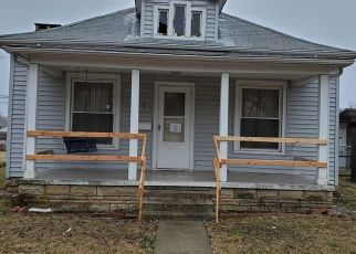 Foreclosed Home in Junction City 66441 W 8TH ST - Property ID: 4443832810