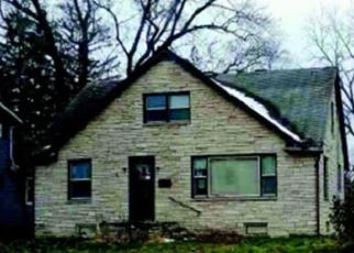 Foreclosed Home in Fond Du Lac 54937 BECHAUD AVE - Property ID: 4443844183