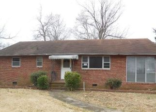 Foreclosed Home in Prince George 23875 JEFFERSON PARK RD - Property ID: 4443868720