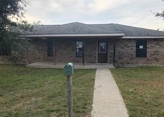 Foreclosed Home in Hebbronville 78361 W TILLEY ST - Property ID: 4443888426