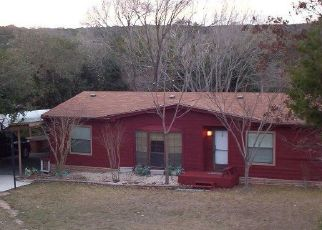 Foreclosed Home in Kerrville 78028 SPARKMAN DR - Property ID: 4443894558