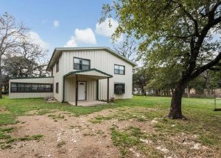 Foreclosed Home in Clifton 76634 COUNTY ROAD 1737 - Property ID: 4443895883