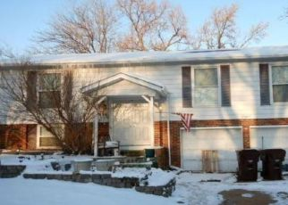 Foreclosed Home in Saint Peters 63376 KATHY CT - Property ID: 4443998802
