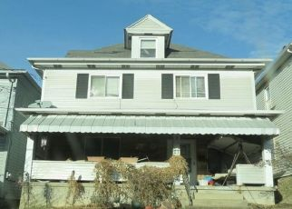 Foreclosed Home in Uniontown 15401 LEMON ST - Property ID: 4444054415