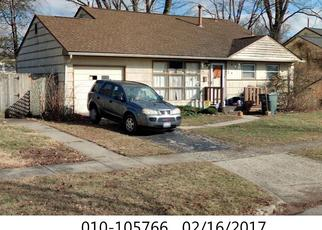 Foreclosed Home in Columbus 43227 MANFELD DR - Property ID: 4444058806