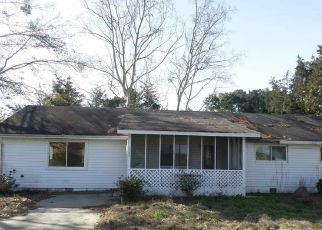 Foreclosed Home in Vienna 31092 DAVE ST - Property ID: 4444162147