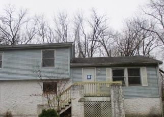 Foreclosed Home in Trenton 08648 HAZELHURST AVE - Property ID: 4444181874