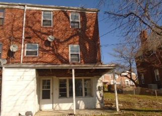 Foreclosed Home in Baltimore 21212 LENTON AVE - Property ID: 4444189753