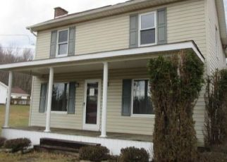 Foreclosed Home in Houtzdale 16651 JUNIATA AVE - Property ID: 4444198962