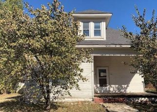 Foreclosed Home in Mangum 73554 W HARRISON ST - Property ID: 4444225670