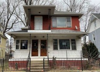 Foreclosed Home in Hartford 06106 AMITY ST - Property ID: 4444281285