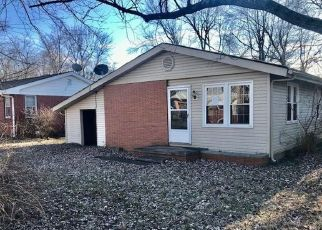 Foreclosed Home in Henderson 42420 WILSON DR - Property ID: 4444308440