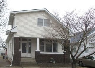 Foreclosed Home in Evansville 47711 ENLOW AVE - Property ID: 4444334276