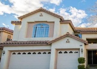 Foreclosed Home in Henderson 89012 TRAILSIDE VILLAGE AVE - Property ID: 4444338217
