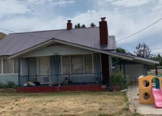 Foreclosed Home in Afton 83110 E 5TH AVE - Property ID: 4444400416