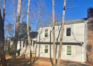 Foreclosed Home in Spotsylvania 22551 WILDERNESS PARK DR - Property ID: 4444441140