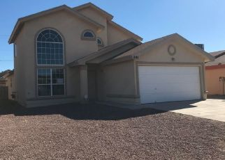 Foreclosed Home in Anthony 79821 MARGARITA ST - Property ID: 4444470944